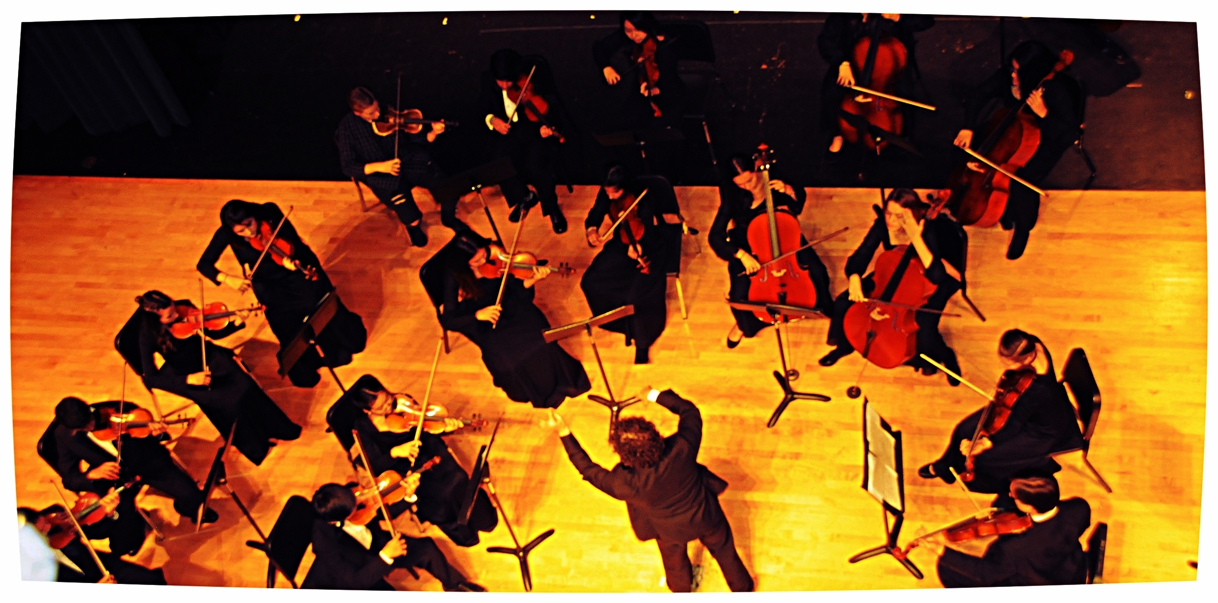 RICHMOND's NewSTRING ORCHESTRA -