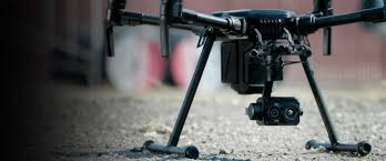 DJI M200 and XT2  - HD Infrared with MSX Technology is perfect for detecting tip carbonization