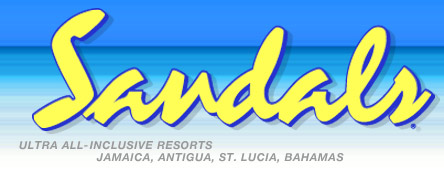All Aerials for Sandals 2015/2016