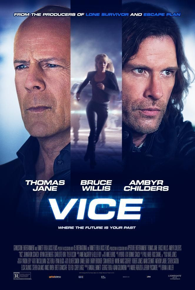 Vice Feature Film