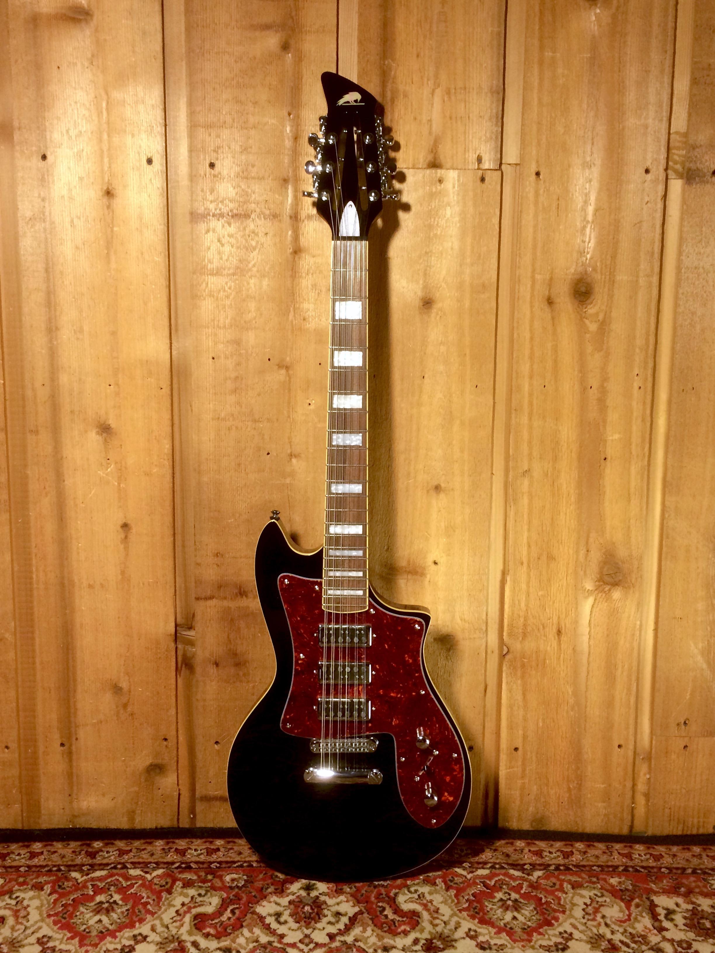Ravenswood 12-String
