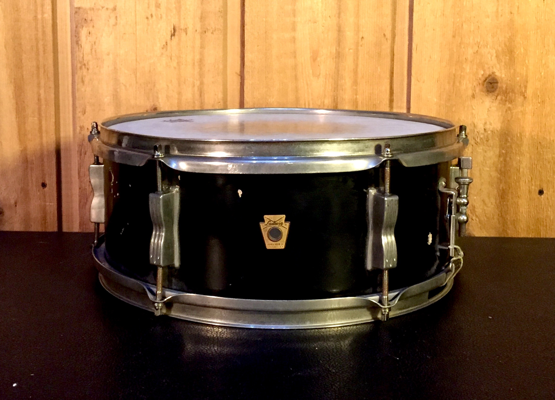 Ludwig Vintage Snare