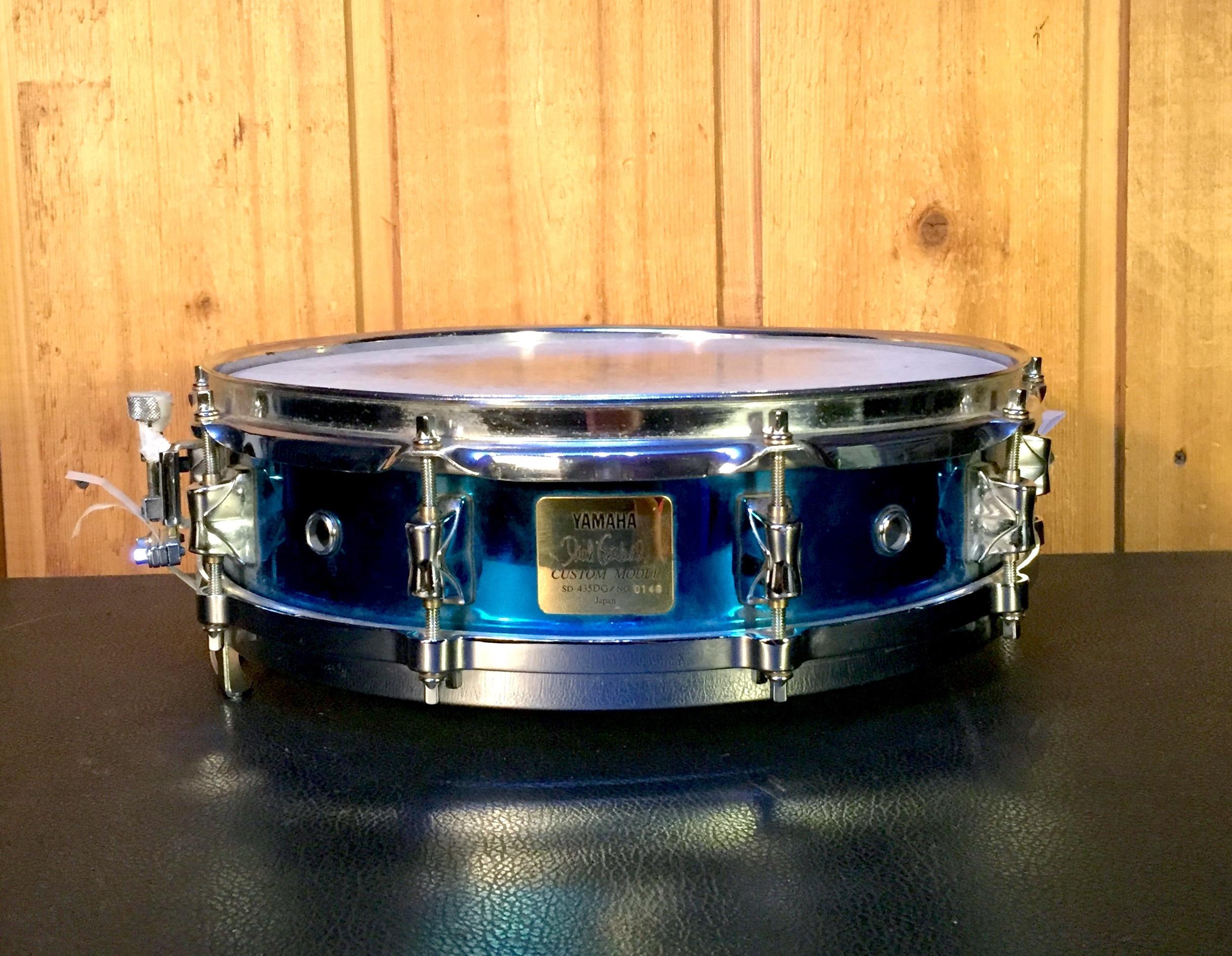 Yahama Dave Grimbaldi Signature Snare