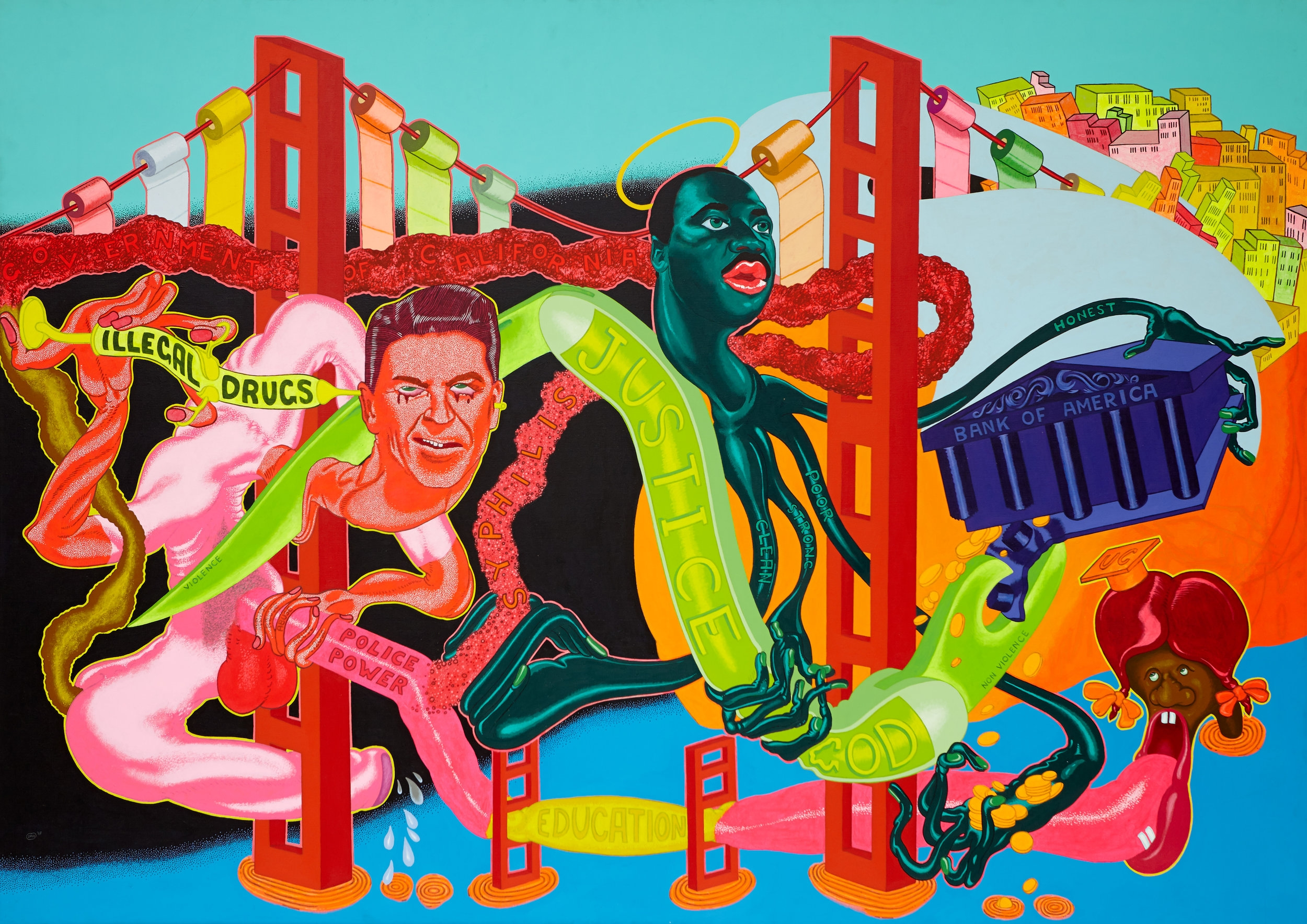 Book Cover_12. Peter Saul. Government of California, 1969.jpg