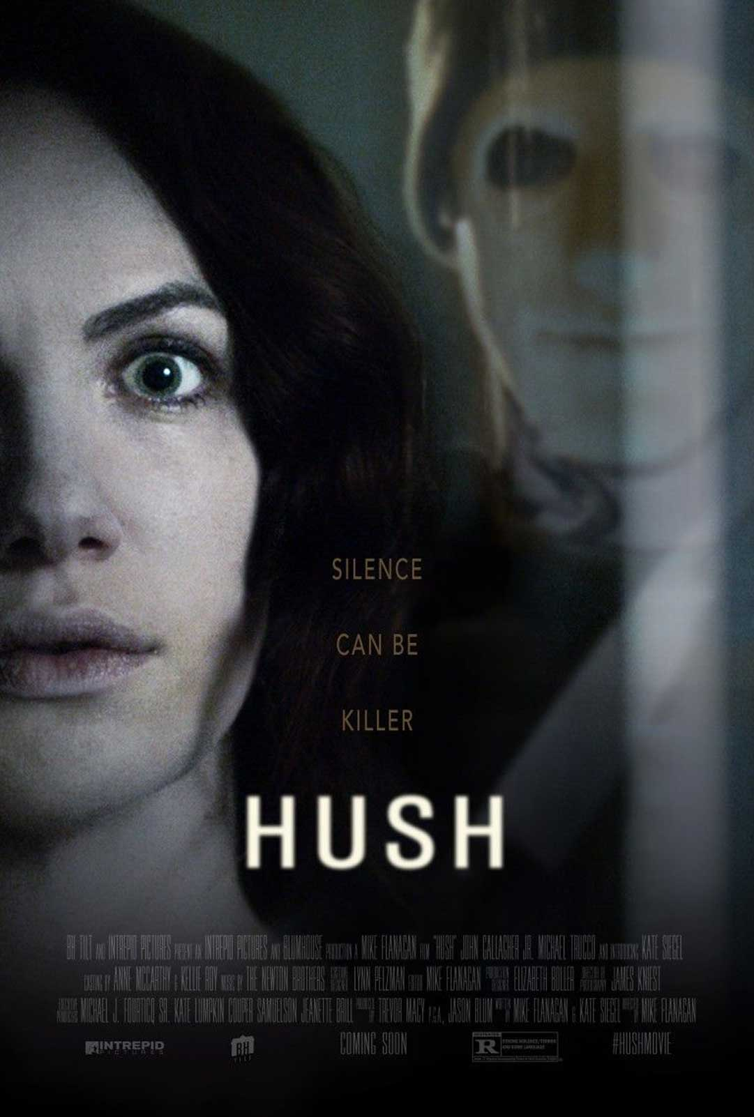 A must-see psychological thriller