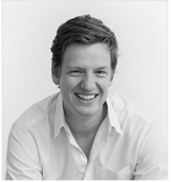 Chris Kemper, Founder & CEO at Palmetto, Climate Change Mitigation Advocate & Writer.