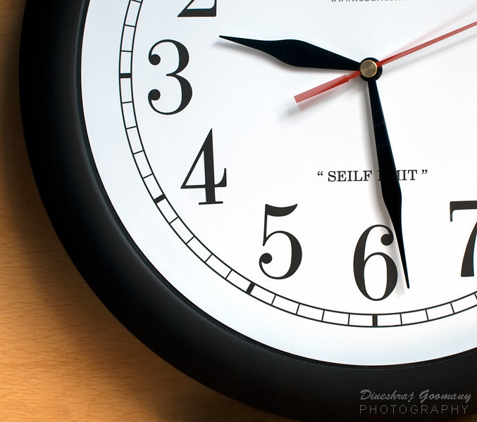 Clock by Dineshraj Goomany (via Flickr).jpg