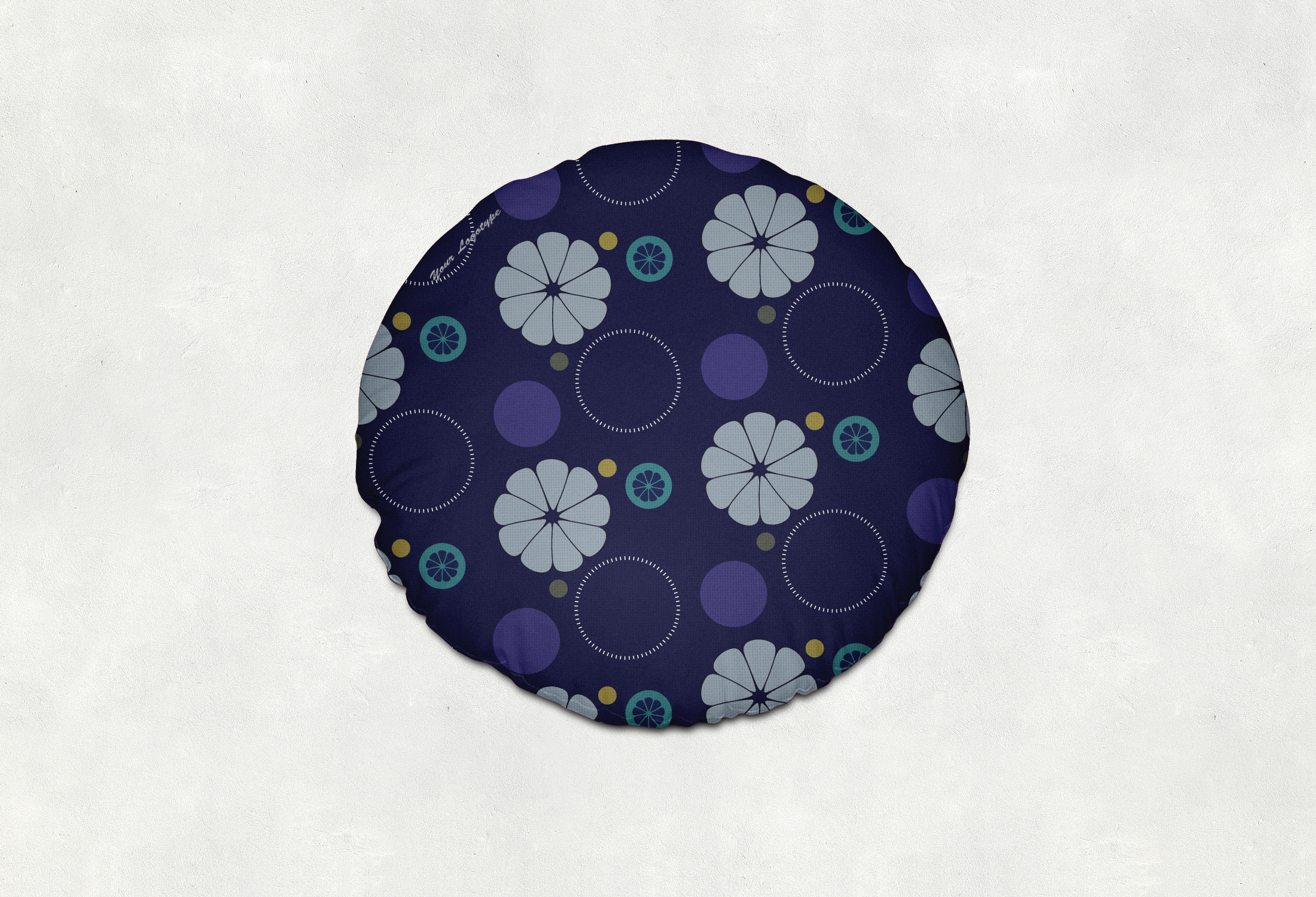 Round Pillow with fabric.jpg
