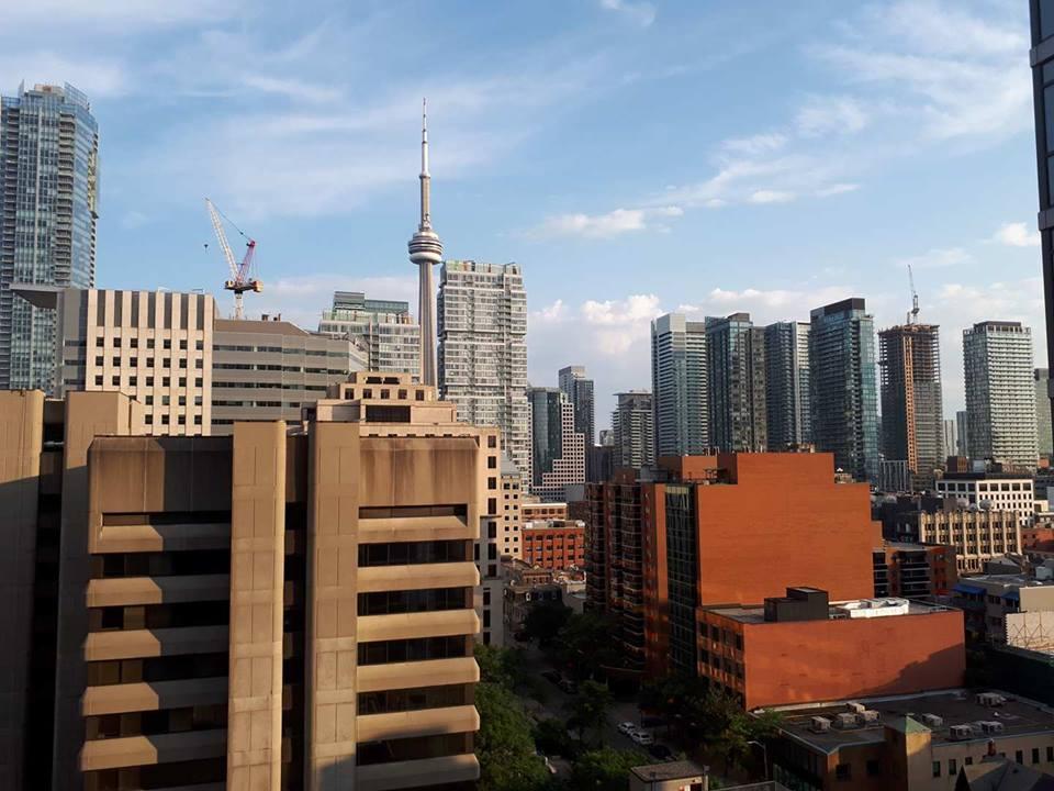 Toronto To Do List