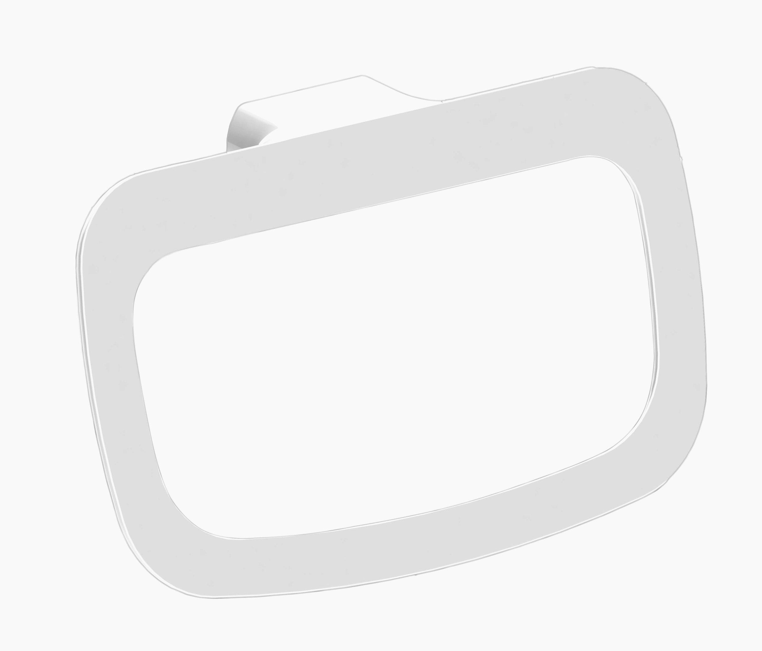 Harmony Bassini Towel Ring
