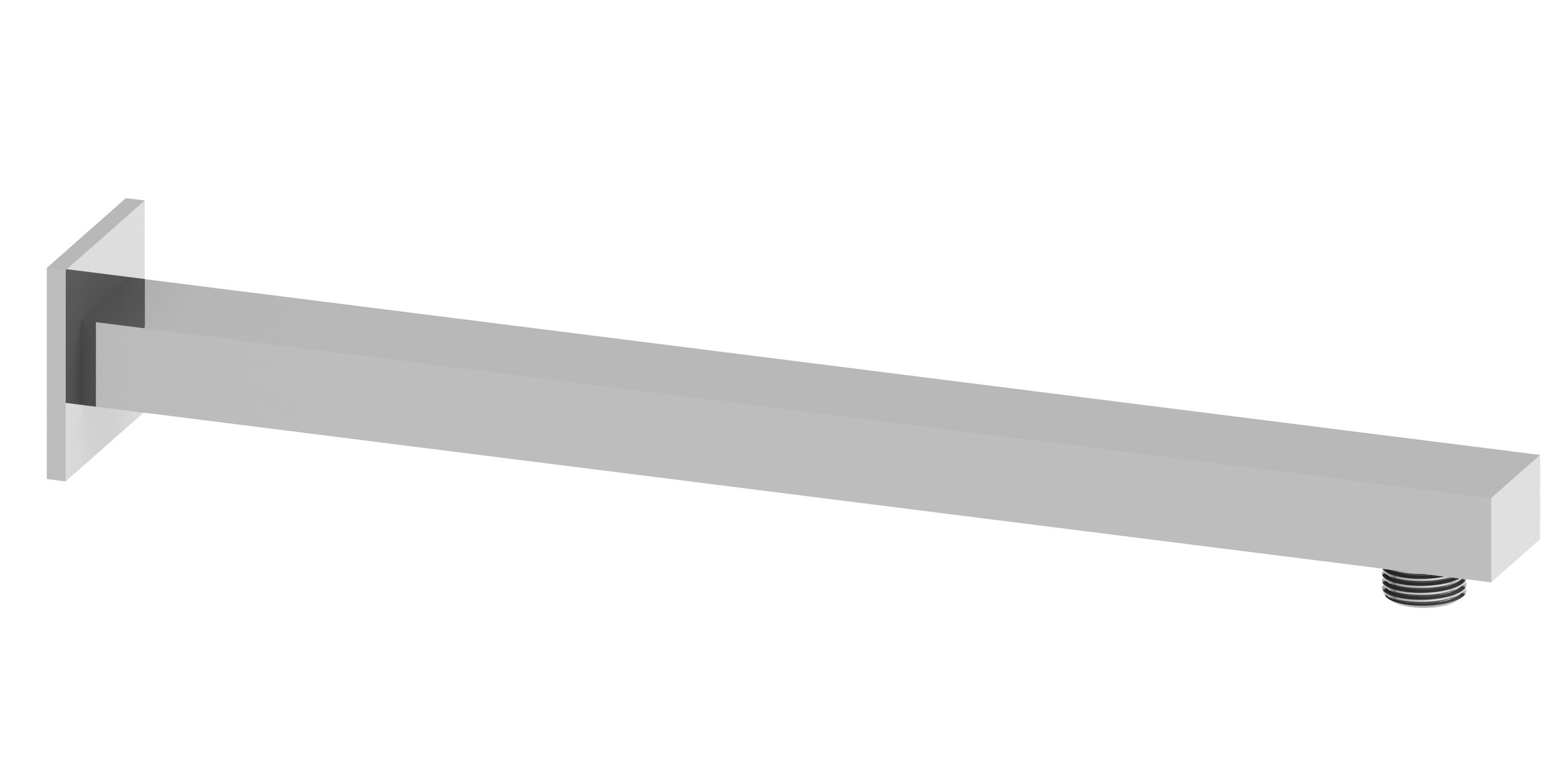 Rondo Shower Arm 400mm