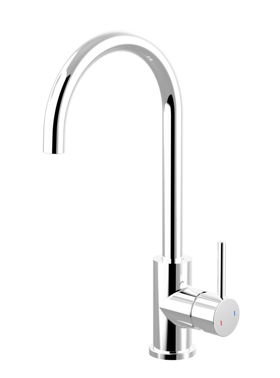 Harmony Senza Sink Mixer
