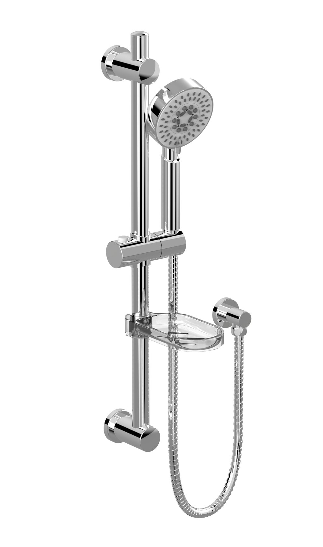 Meno Multi Function Shower Rail
