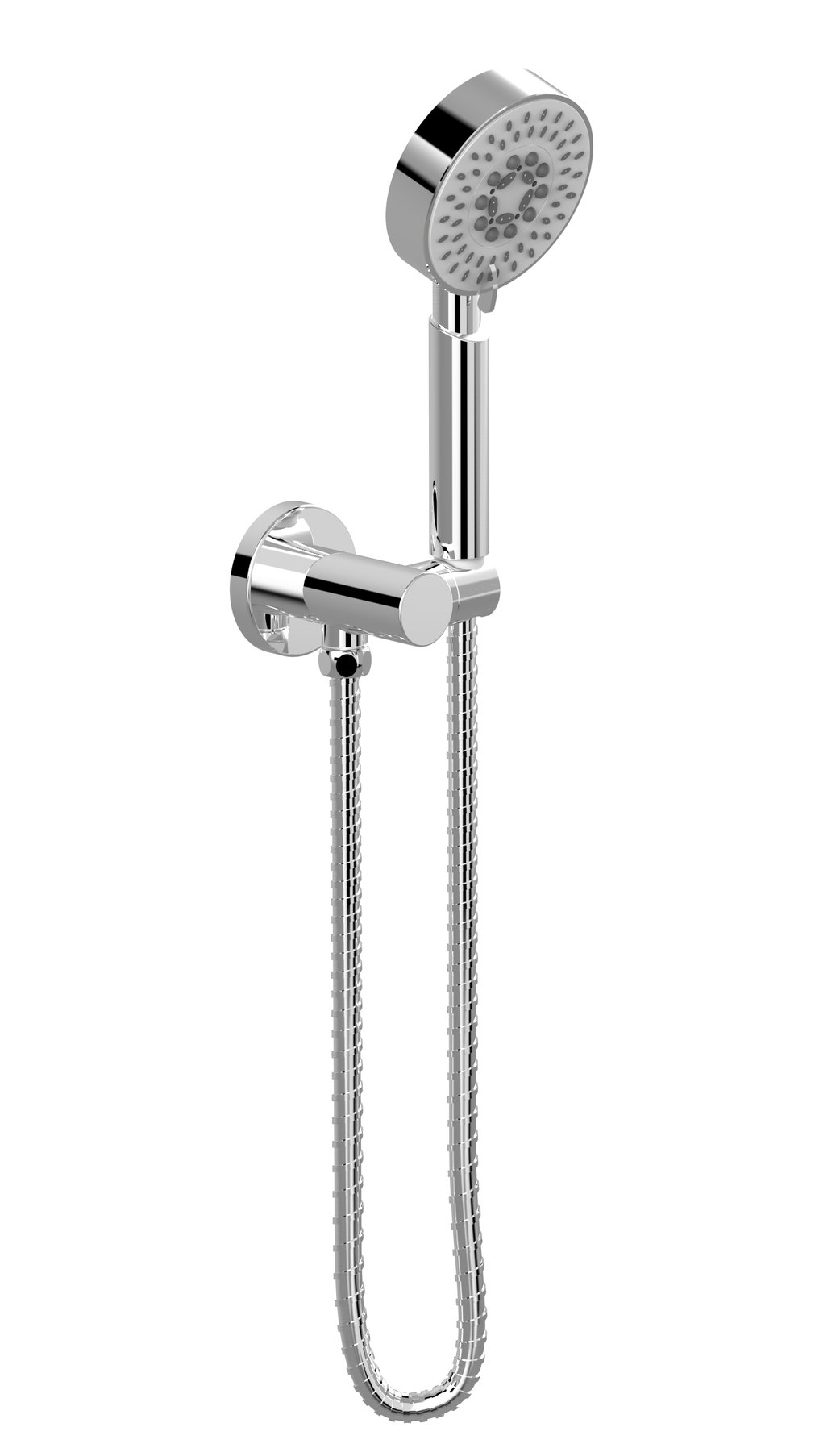 Meno Multi Function Shower with Integrated Elbow