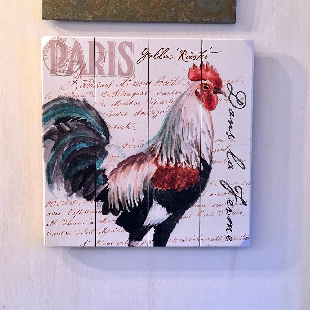 Customer purchased my artwork :-)