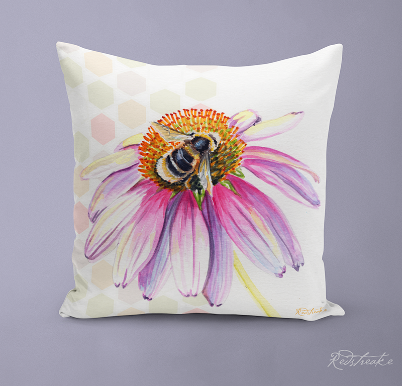 Pillow-Bee1_redstreake_lowres.png