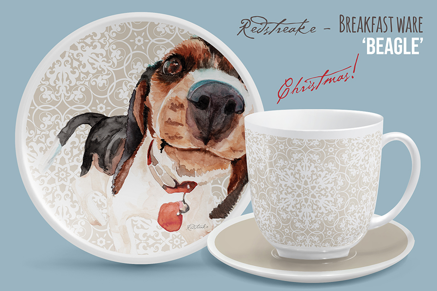 Breakfast-ware-CHRISTMAS_beagle_redstreake_sm.jpg