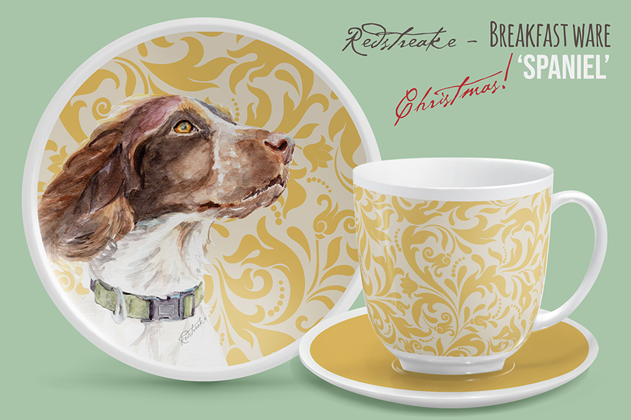 Breakfast-ware-CHRISTMAS_spaniel_redstreake_sm.jpg