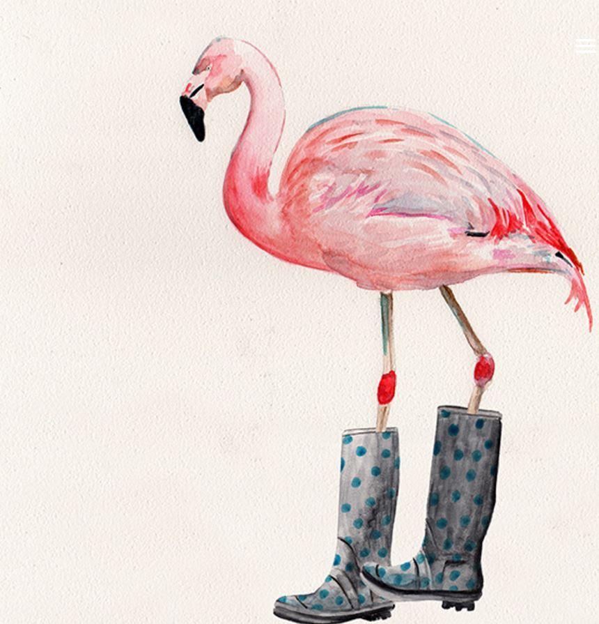 Flamingo boots.JPG