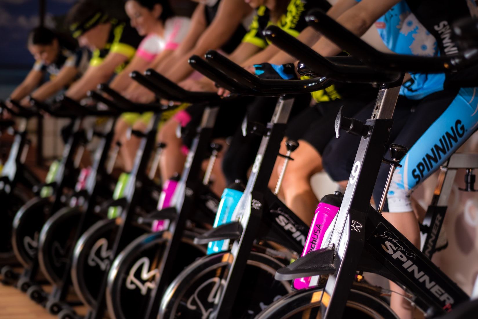 fitness-cycling