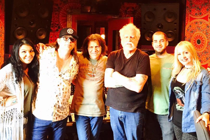 Joanne Polack - Jo & The Team Nashville Studio.jpg