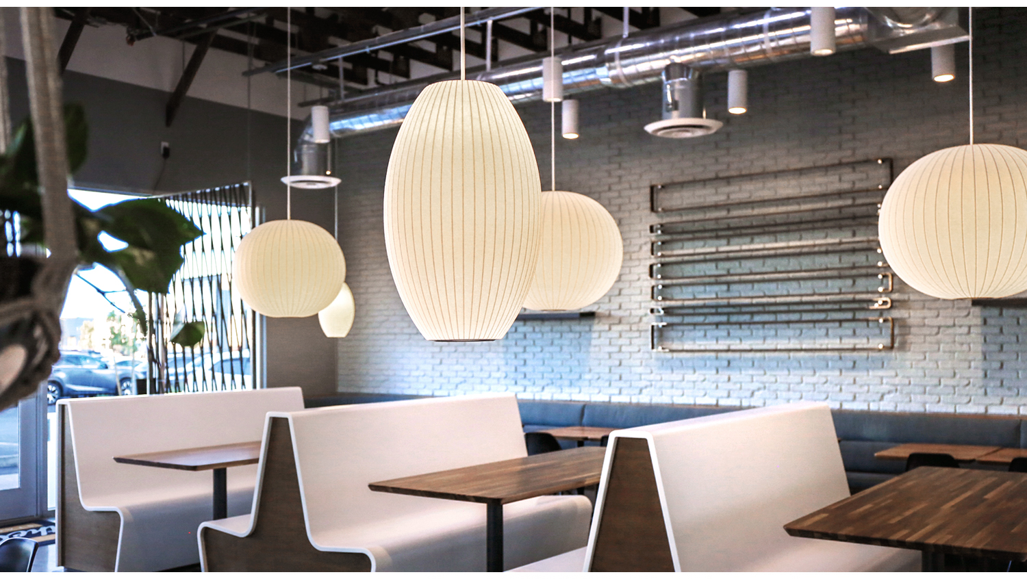 Hiive Creative The Goodwich Is A Top Restaurant Design In Las Vegas By Hiive Creative With A Fast Casual Vibe