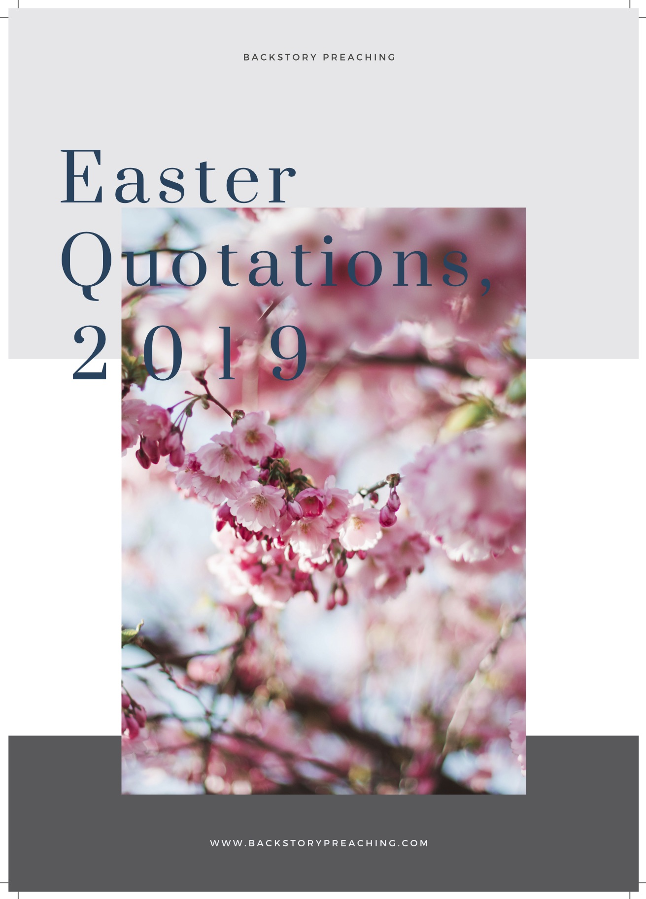 Easter Quotations, 2019, cover.jpg
