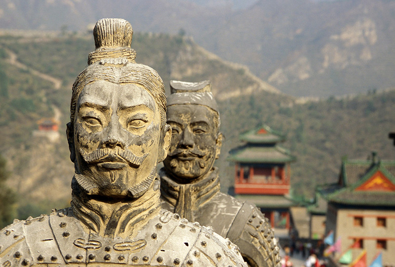 The Art of B2B Sales: How Sun Tzu's Ancient Wisdom Can Help You Close More Deals Faster