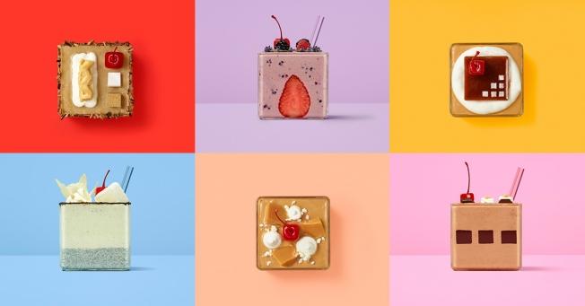 sonic square shakes surprise marketing