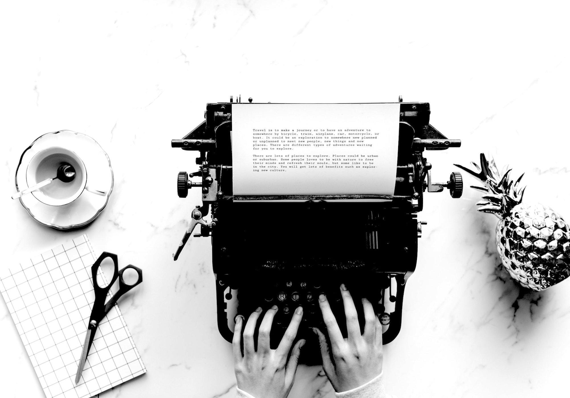 writing feedback criticism