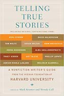 telling true stories nieman foundation