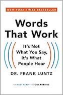 words that work frank luntz