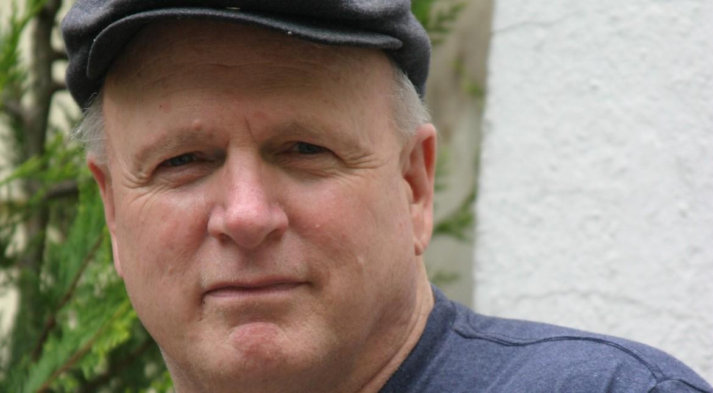 Tony Angell, Seattle, WA (Lee Rolfe)