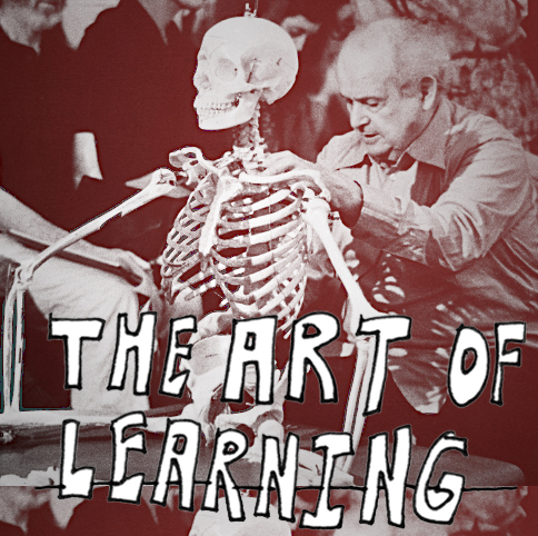 The Art of Learning: Introduction to the Feldenkrais Method® with Tiffany Sankary