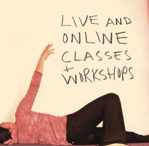 Feldenkrais & Authentic Movement Classes & Workshops in Somerville, MA, Greater Boston and Online