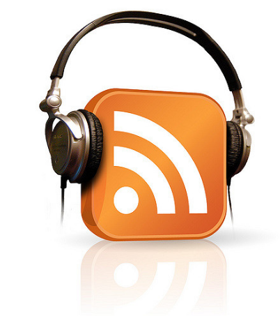 Podcasts: on  iTumes, Soundcloud, Libsyn and many other places