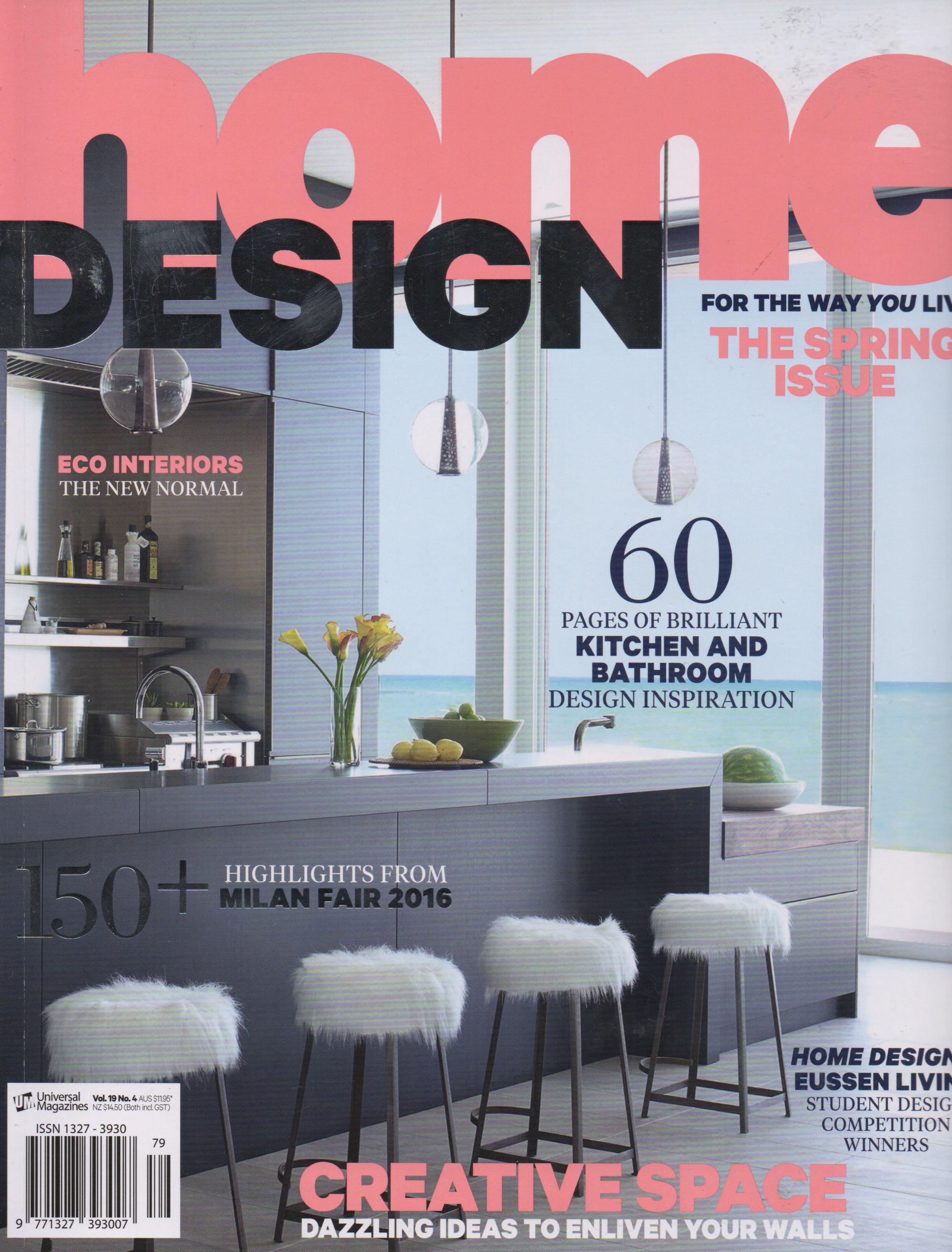 Ilanel - Home Design - Vol 19 No 4 - Cover.jpg