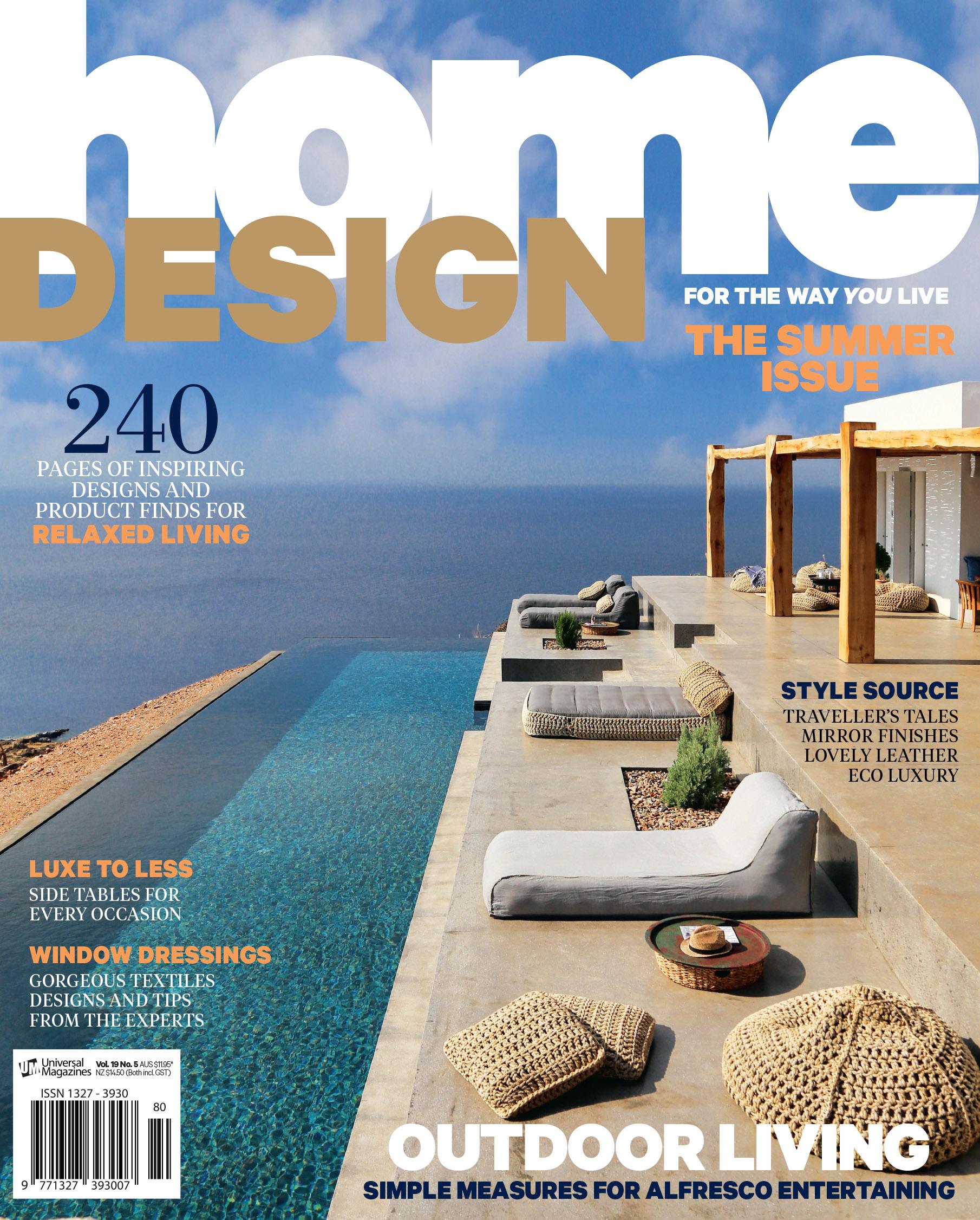 ilanel - Home Design - Vol 19 No 5 - Cover.jpg