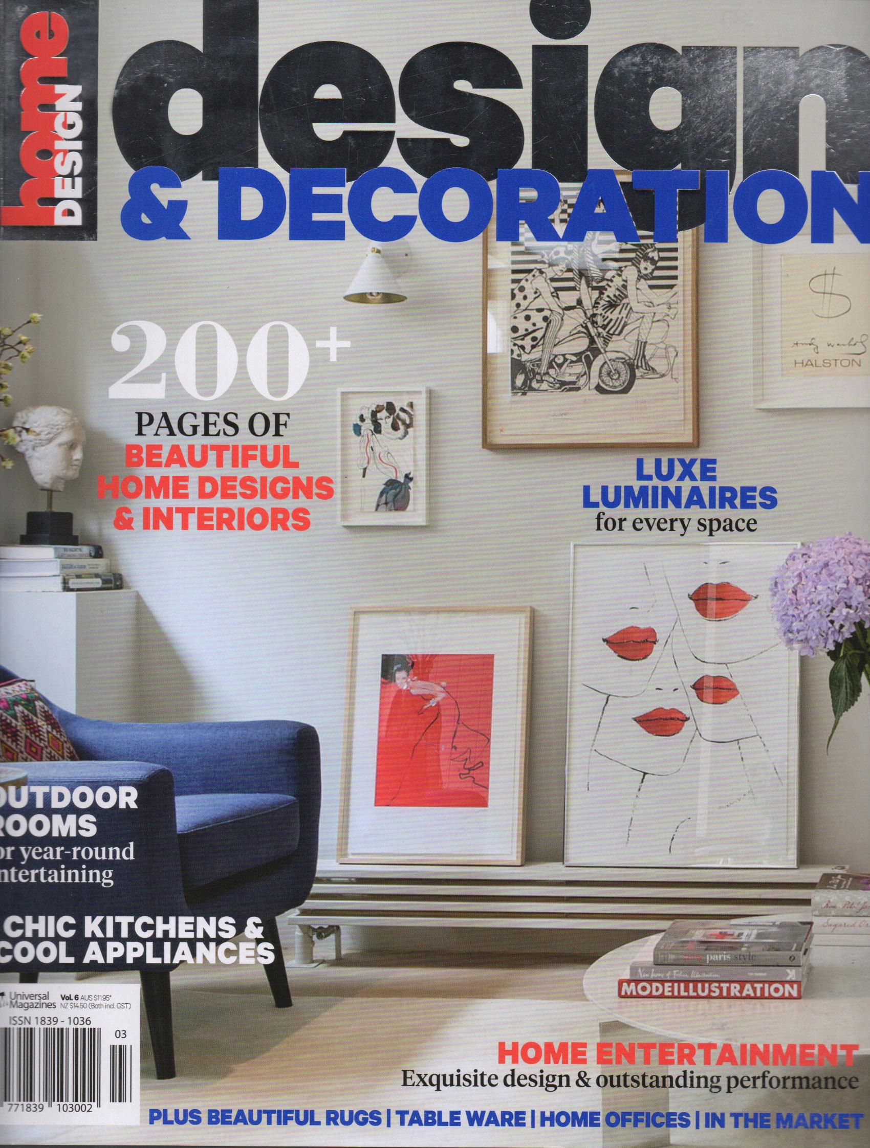 Ilanel - HomeDesign-Design&Decoration - Vol 6 - Cover.jpg