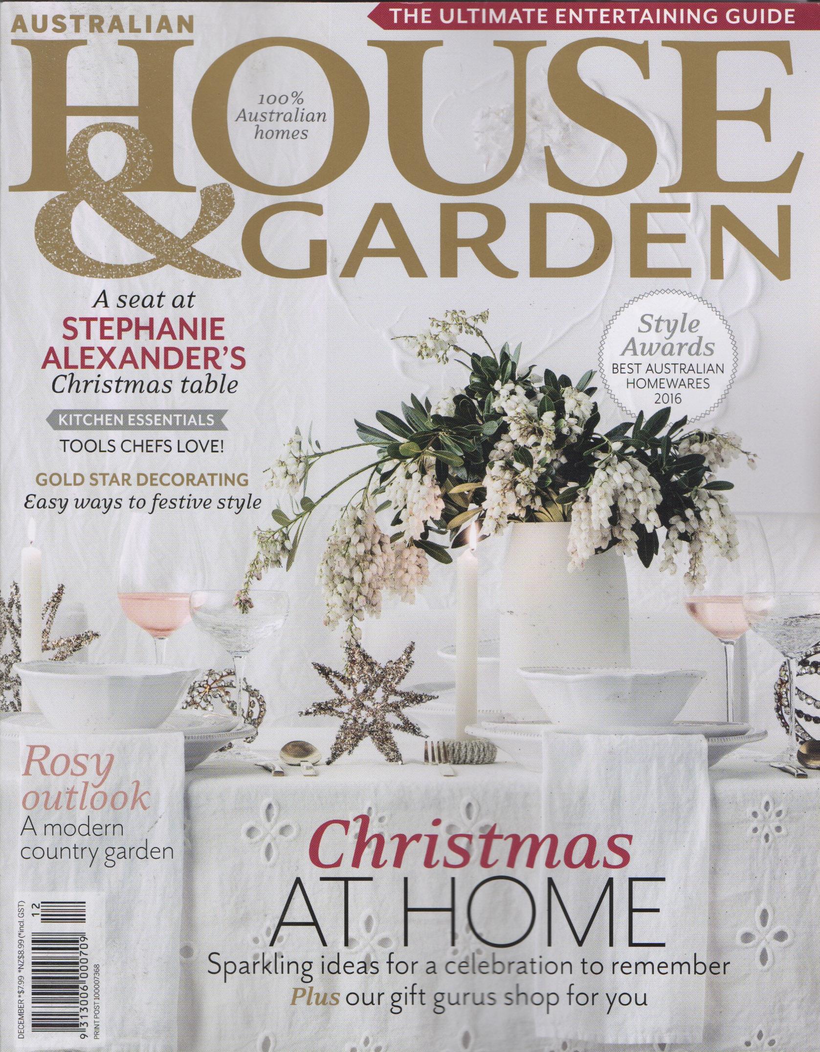 ilanel - House & Garden - December - Cover.jpg