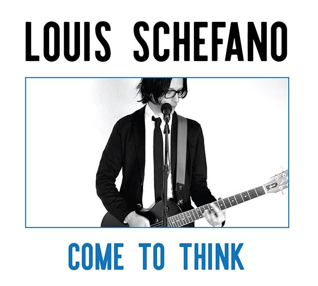 "Excited to announce the release of a 7"" single for ""Come to Think."" Available NOW for the first time on vinyl in limited quantities from Flower Moon Recordsl! 👉 flowermoonrecords.com/shop 👈  #louisschefano #flowermoonrecords @flowermoonrecords #oppositesideoftheworld #losangeles"