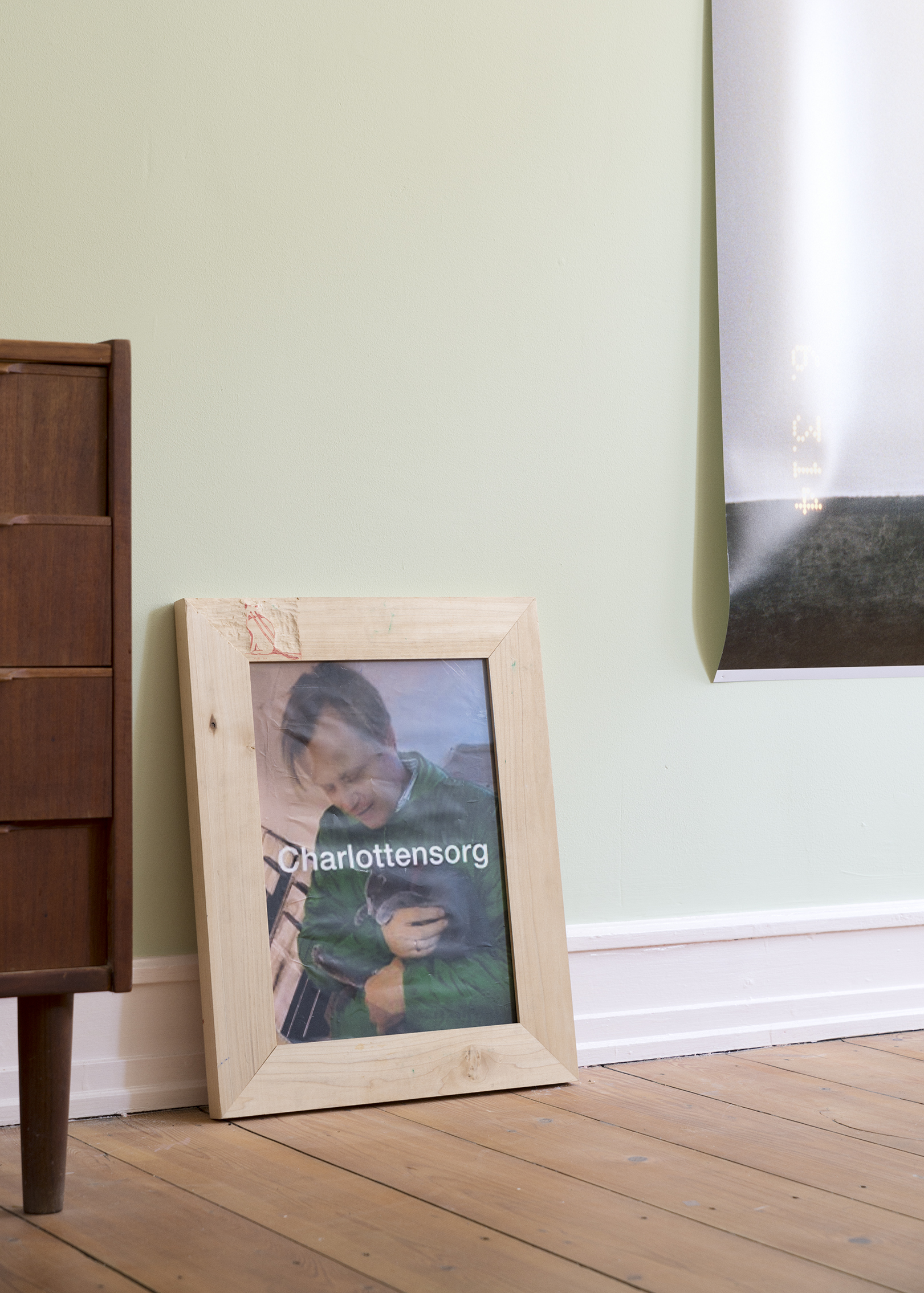 Carlottensorg (2015), inkjet print, wooden frame, 42.5x53.5cm, Sara Ursina