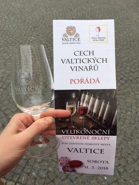 Wine Festival Czech Republic