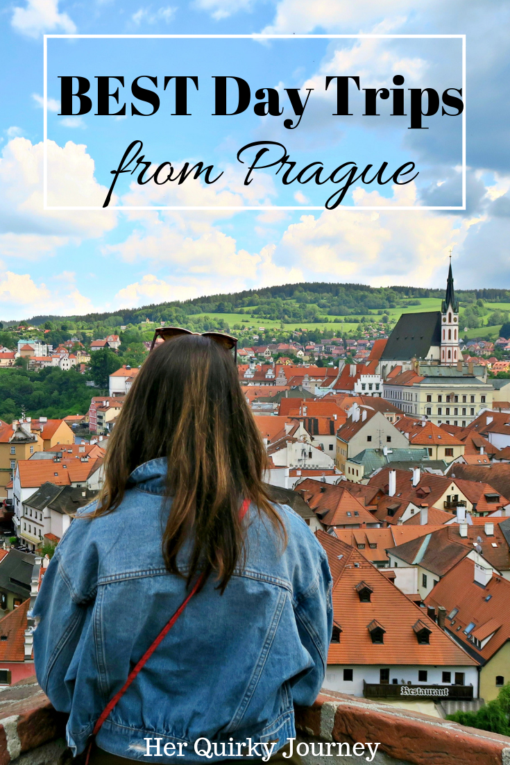 6 BEST Day Trips from Prague