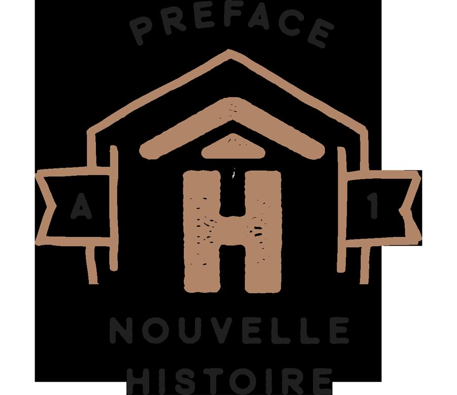Préface à une Nouvelle Histoire, celle de l'église Home Lausanne.