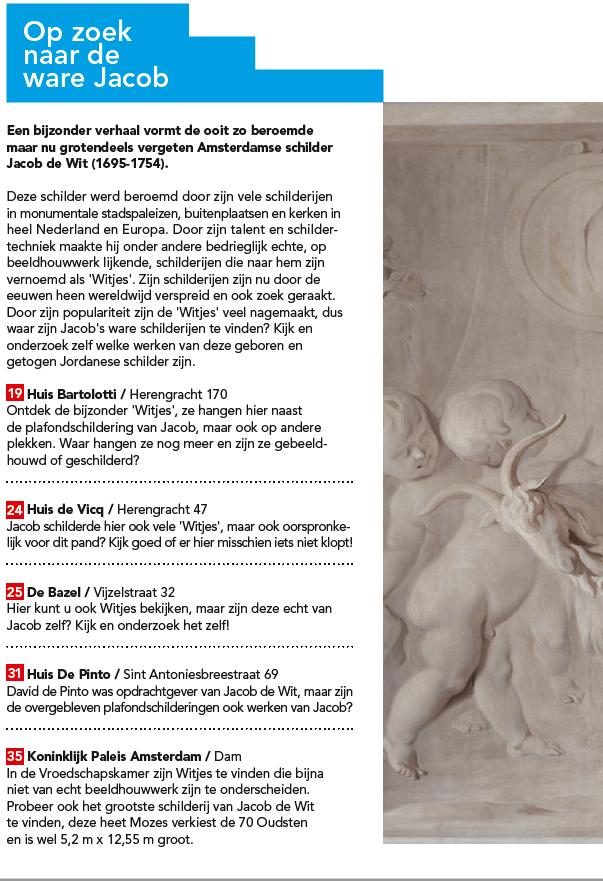 Open Monumentendag Amsterdam 2018