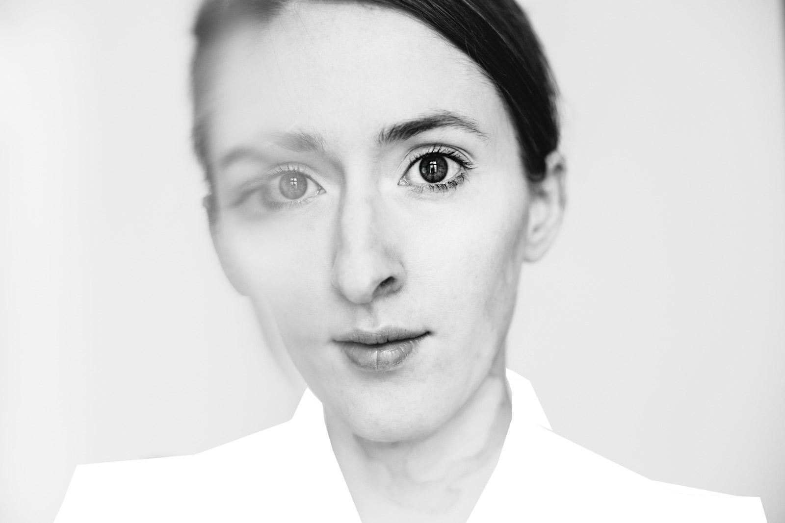 May 2019 Self Portrait