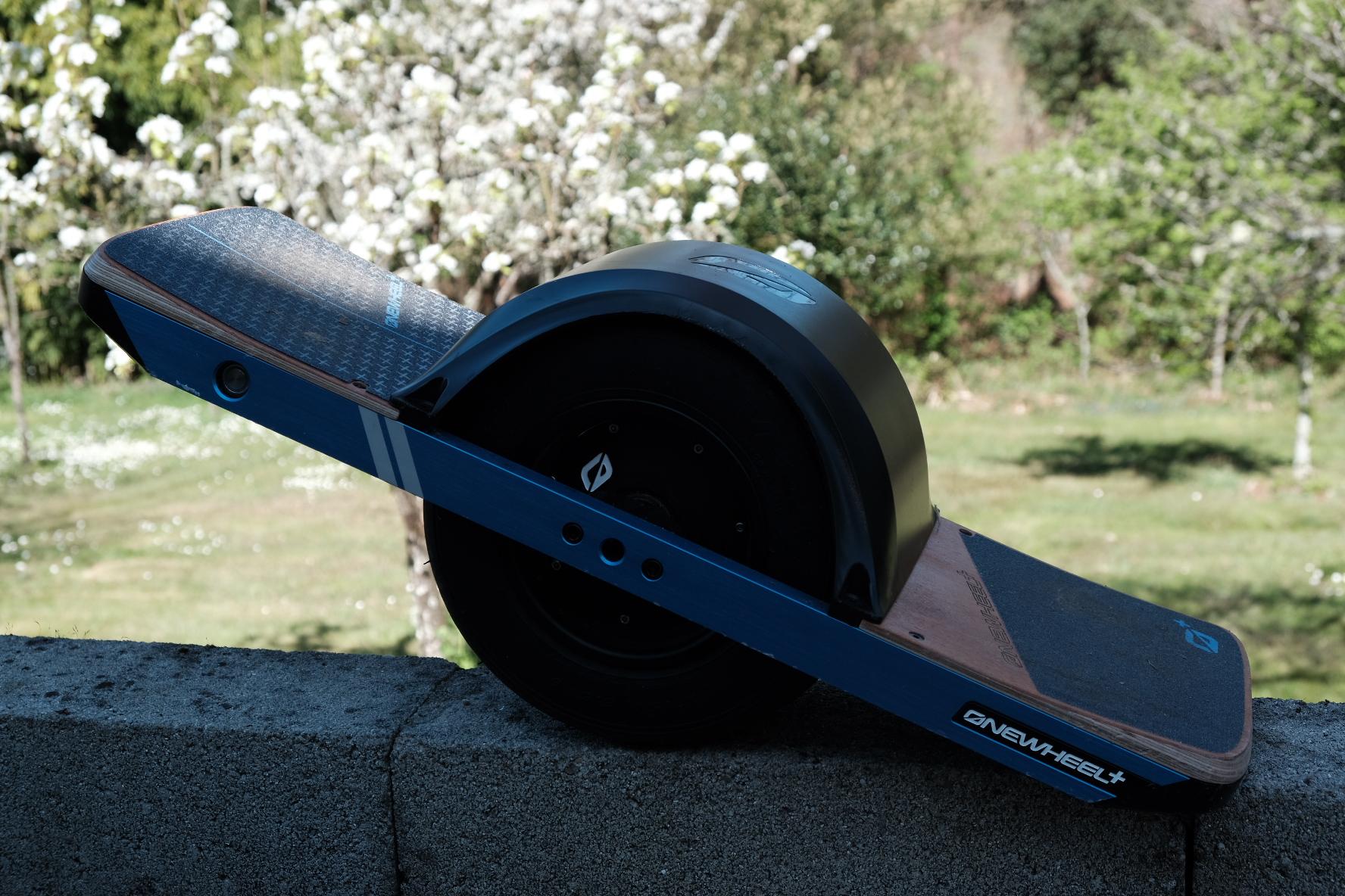 Onewheel 9