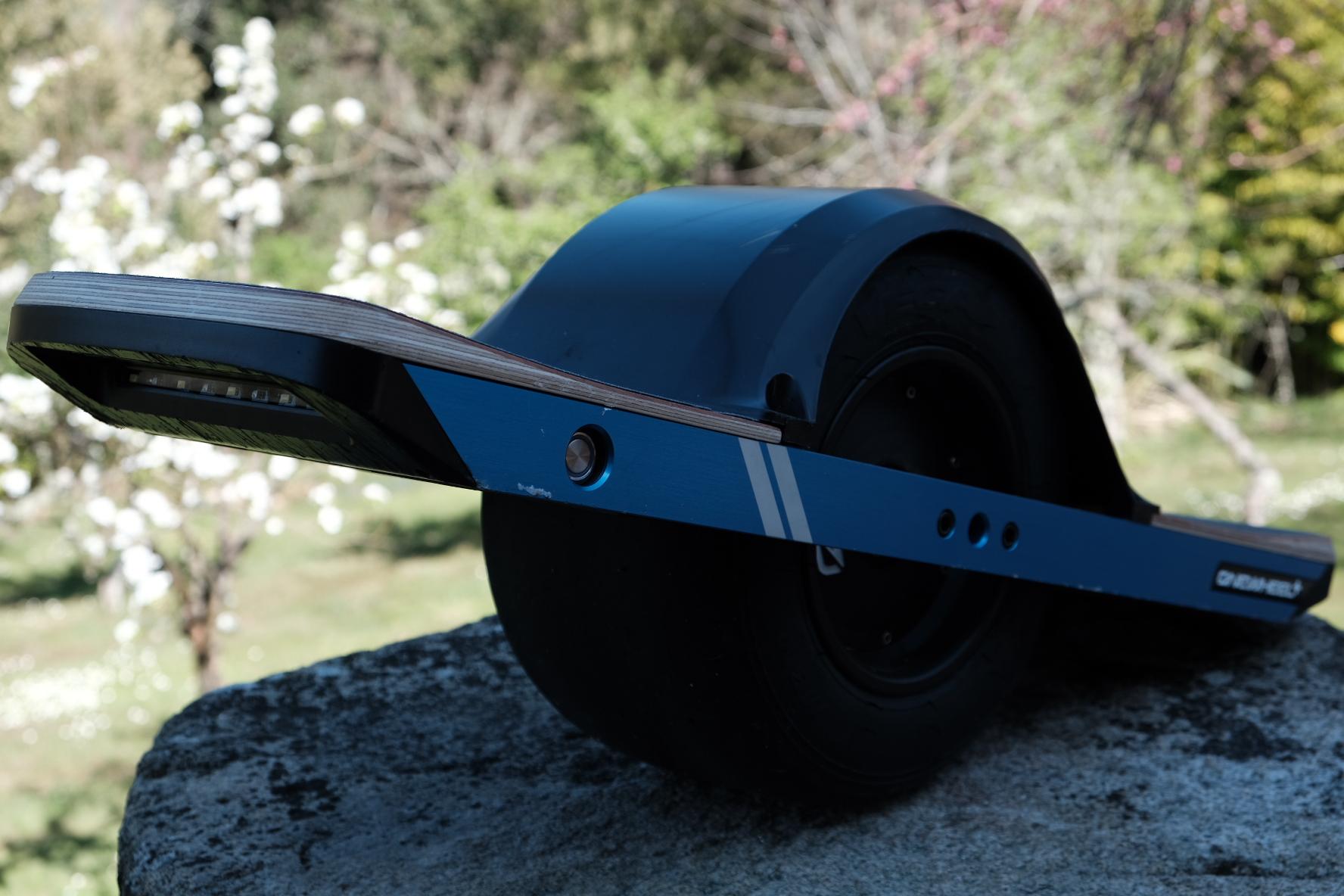 Onewheel 8
