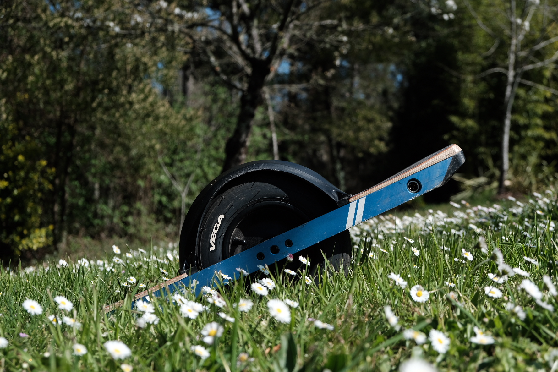Onewheel 4